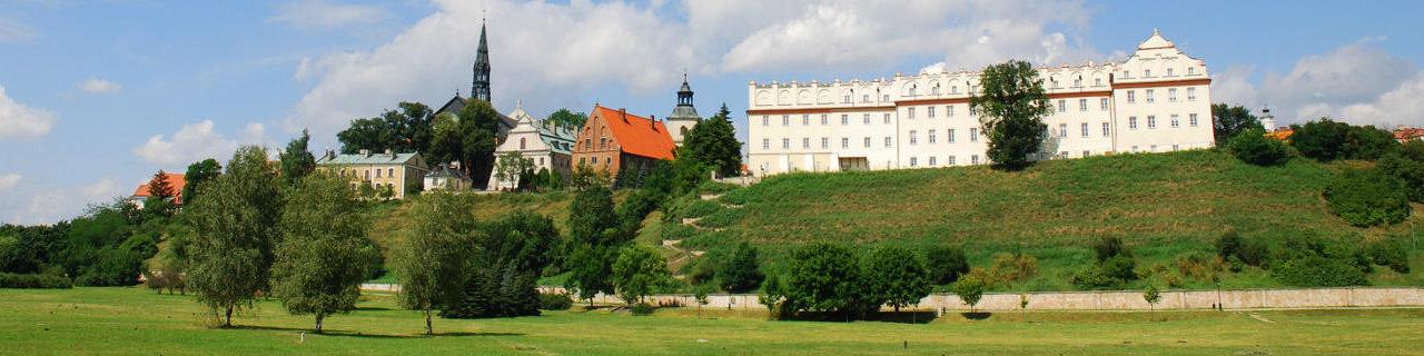 Szymanowice Dolne - atrakcje